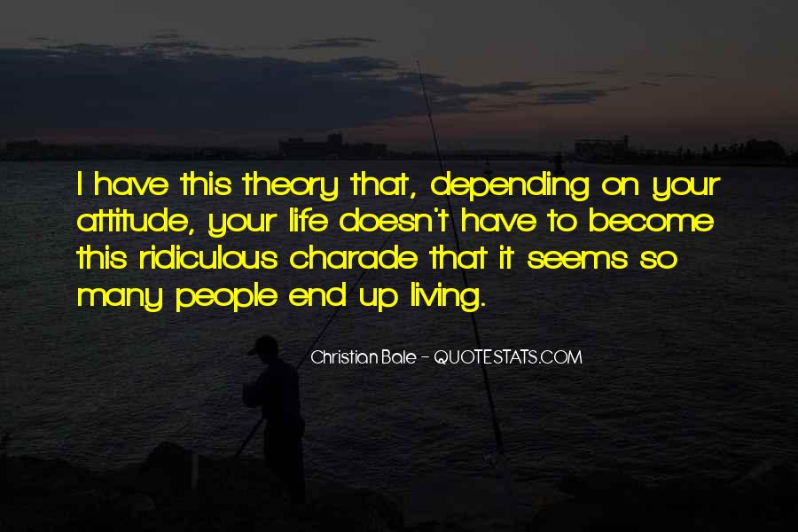 Charade Quotes #769293