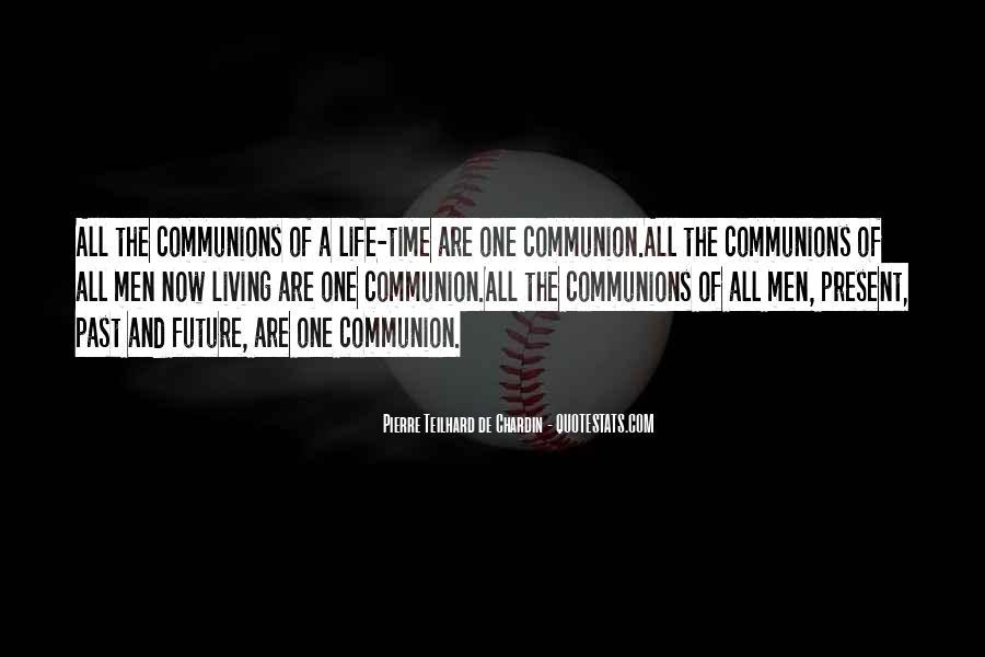 Chardin Quotes #206011