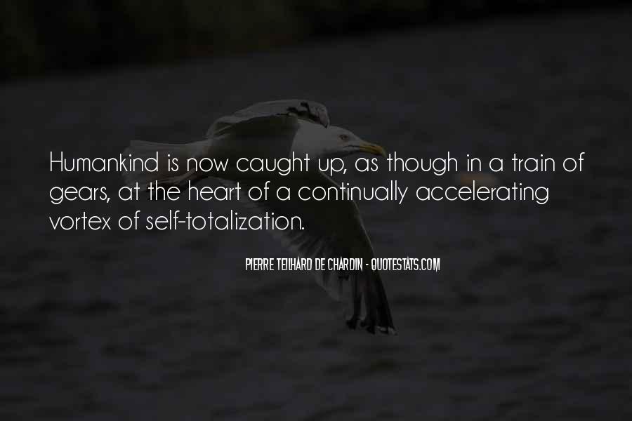 Chardin Quotes #3563