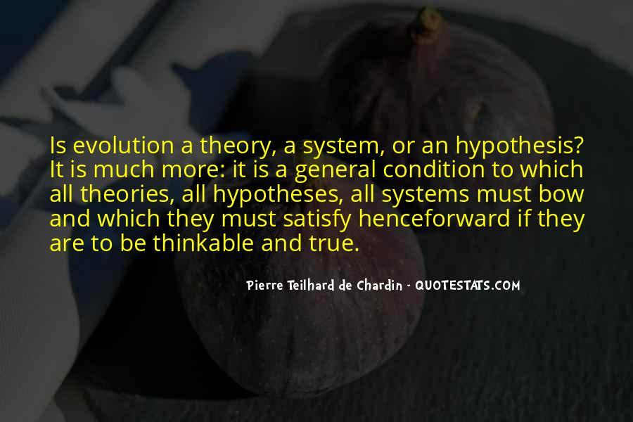 Chardin Quotes #45150