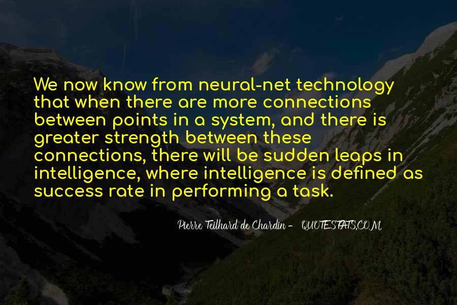 Chardin Quotes #530890