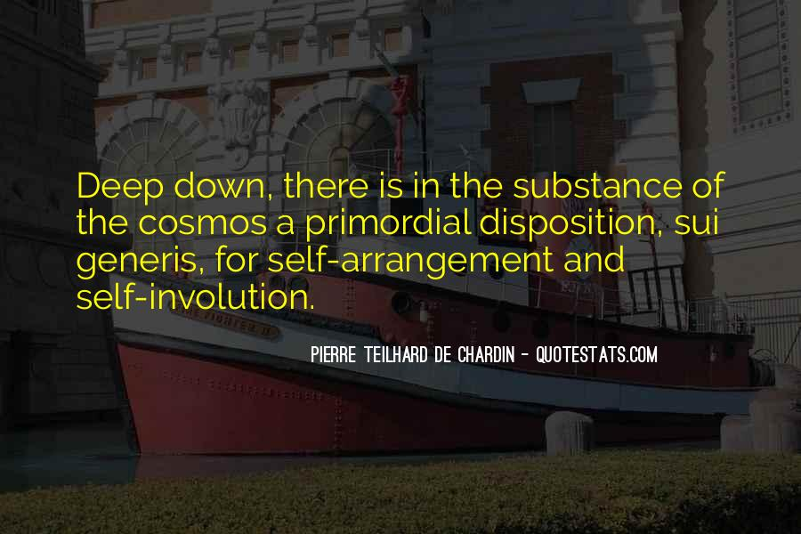 Chardin Quotes #613492