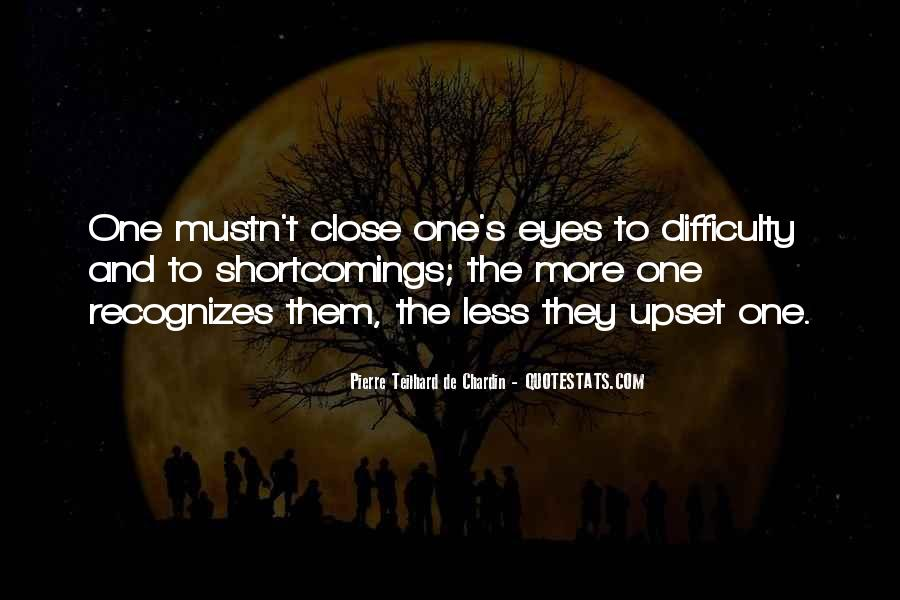 Chardin Quotes #649157