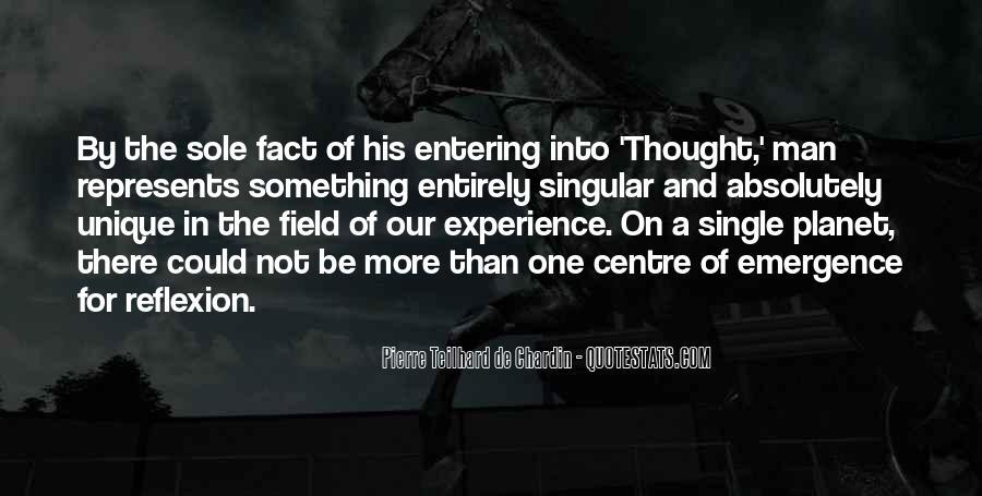 Chardin Quotes #66295