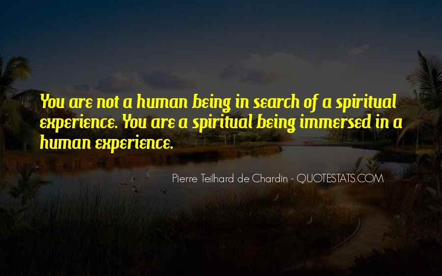 Chardin Quotes #685856