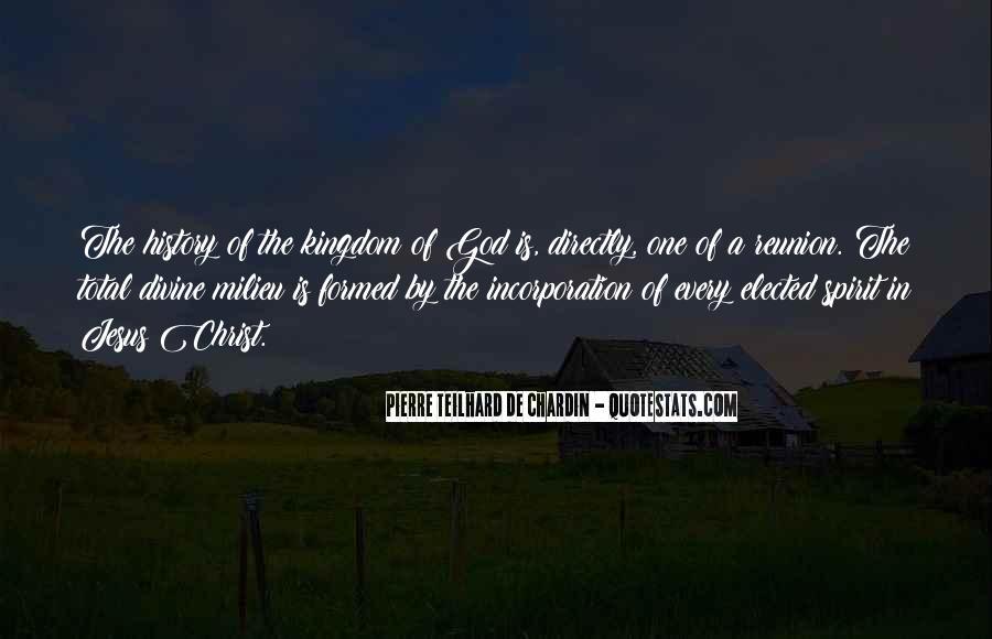 Chardin Quotes #724153