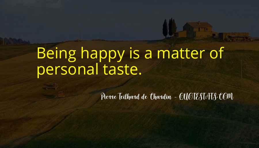 Chardin Quotes #746750