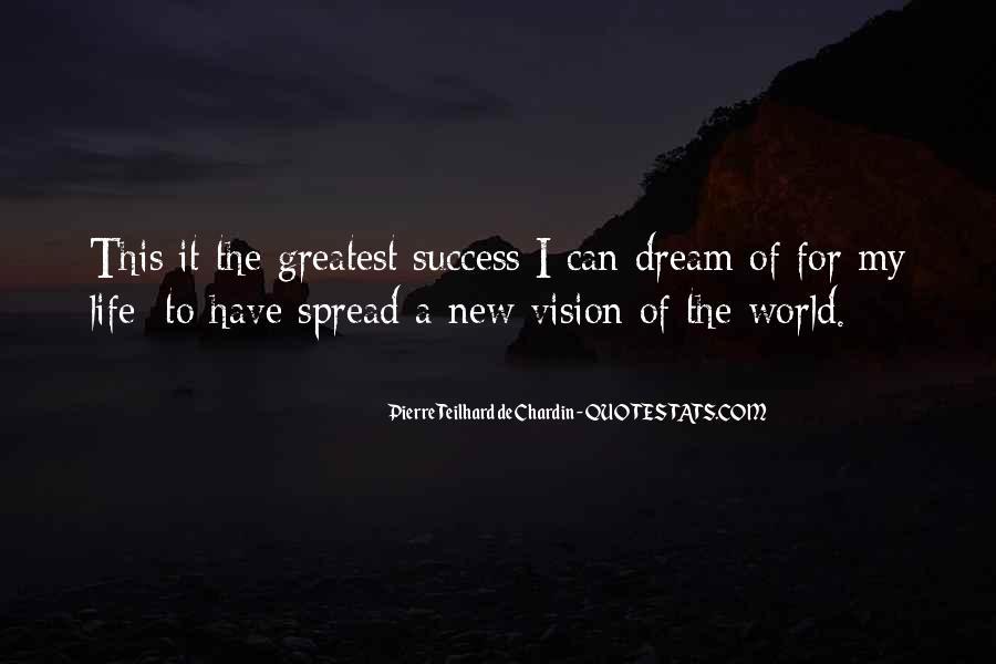 Chardin Quotes #794043