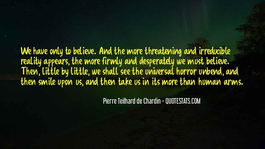 Chardin Quotes #806730