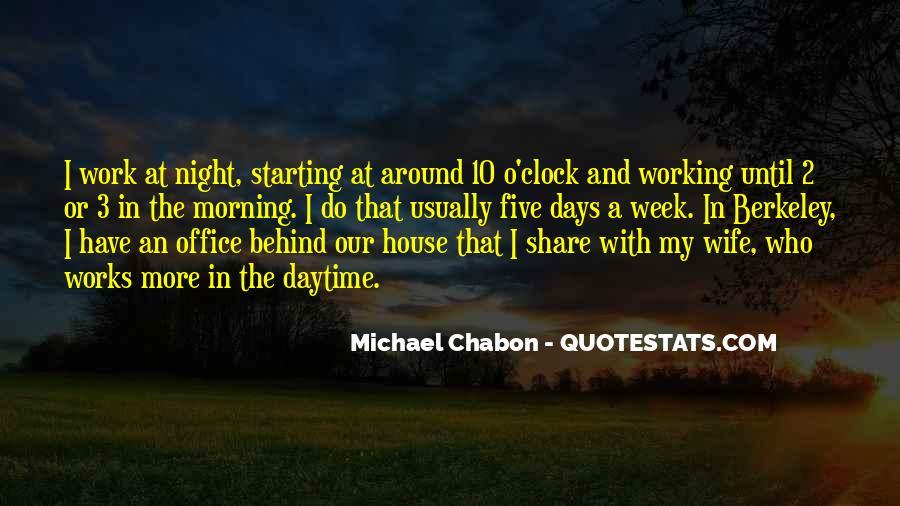 Charles Bamforth Quotes #499132