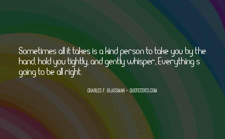 Charles Glassman Quotes #121768