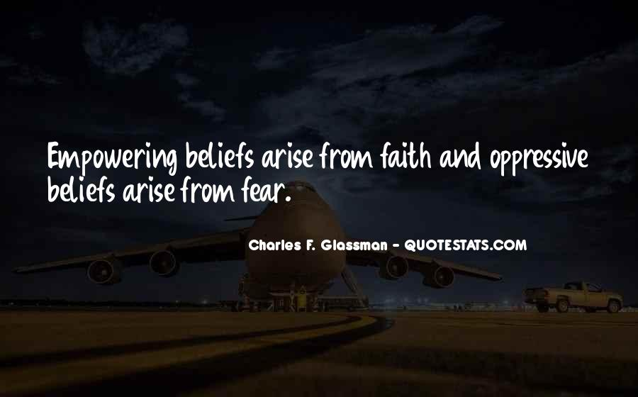 Charles Glassman Quotes #123056