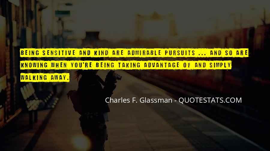 Charles Glassman Quotes #222447