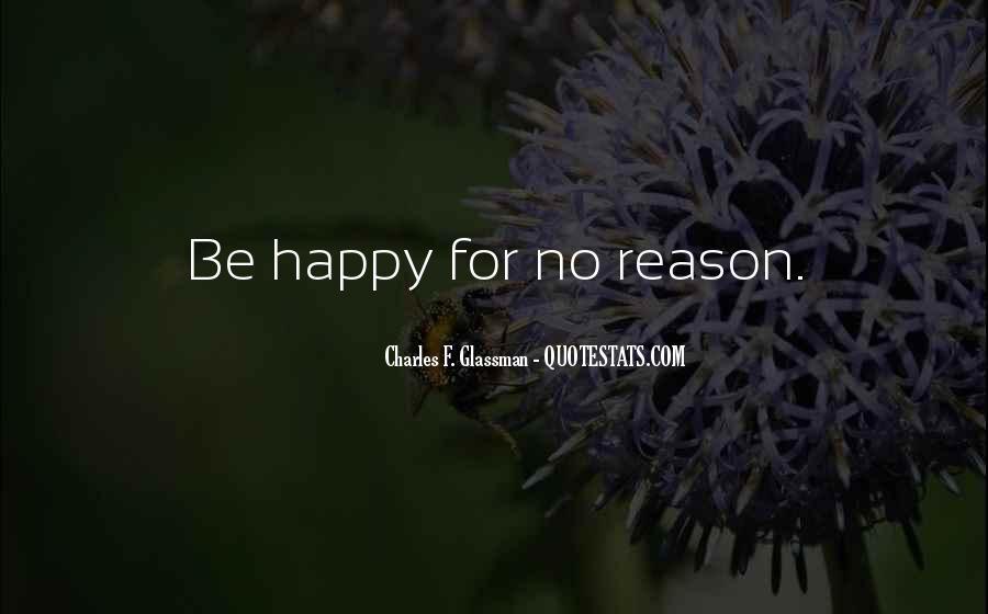 Charles Glassman Quotes #241266