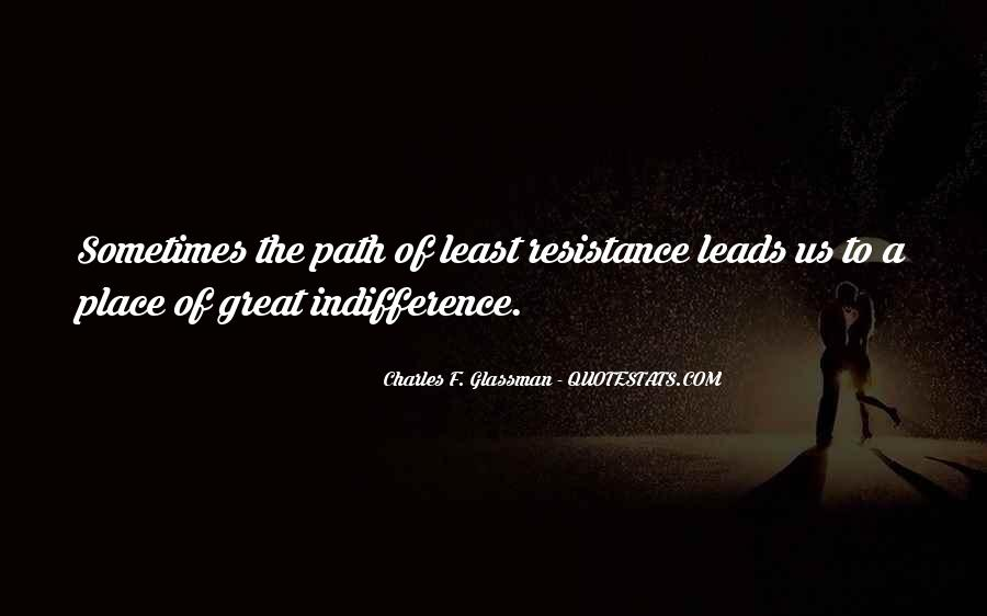 Charles Glassman Quotes #273244