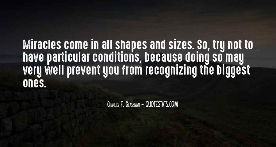 Charles Glassman Quotes #321162