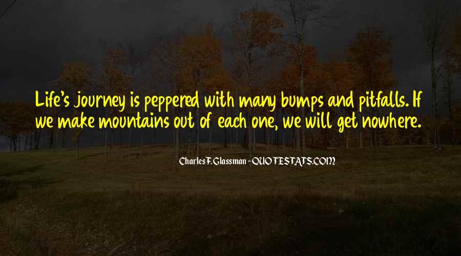 Charles Glassman Quotes #340043