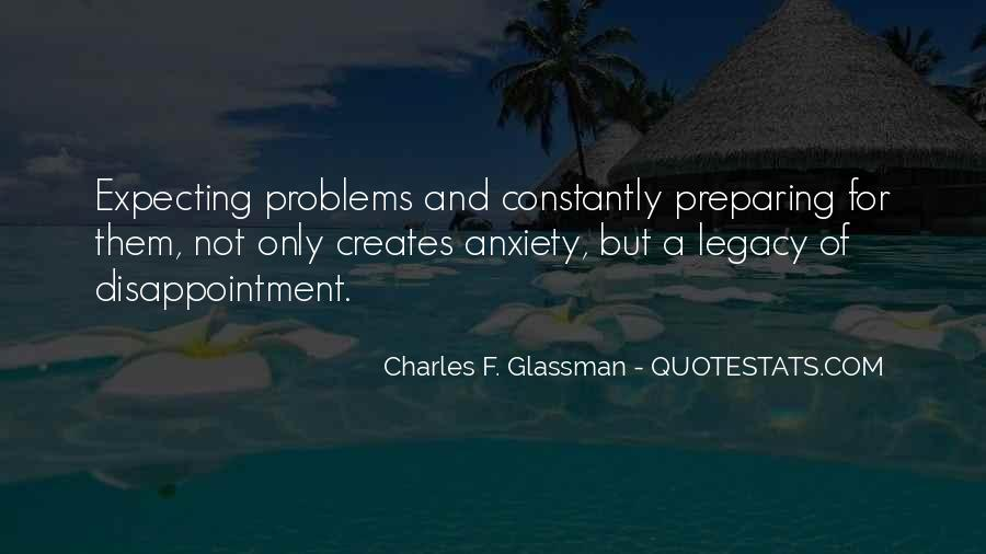 Charles Glassman Quotes #395370
