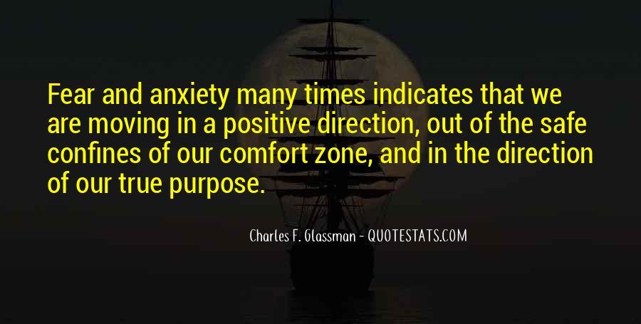 Charles Glassman Quotes #412845