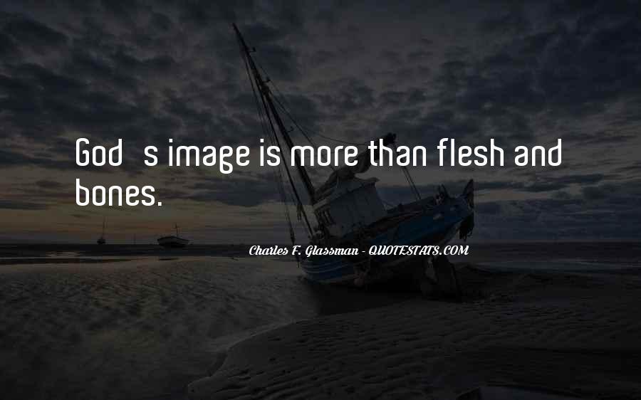 Charles Glassman Quotes #487816