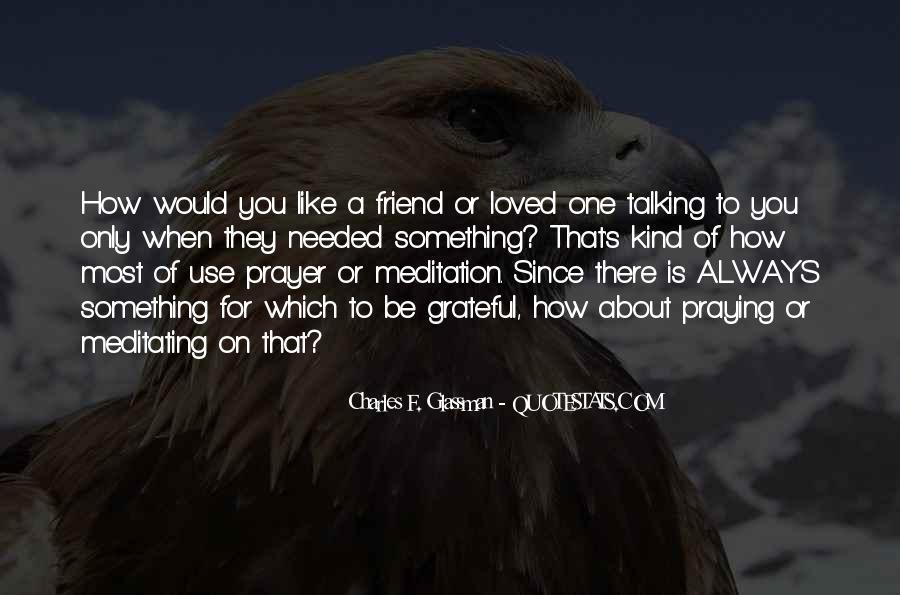 Charles Glassman Quotes #508222