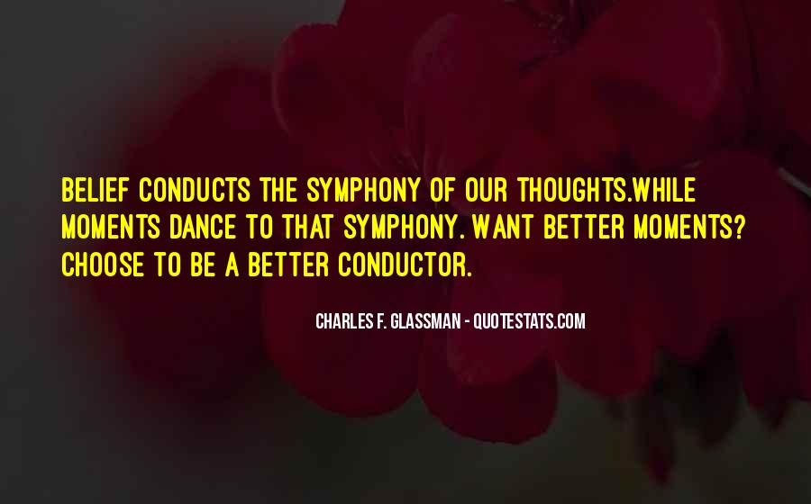 Charles Glassman Quotes #512481