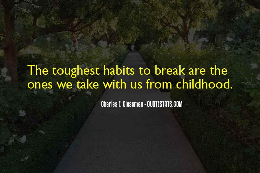 Charles Glassman Quotes #530049