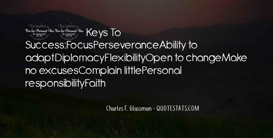 Charles Glassman Quotes #61966