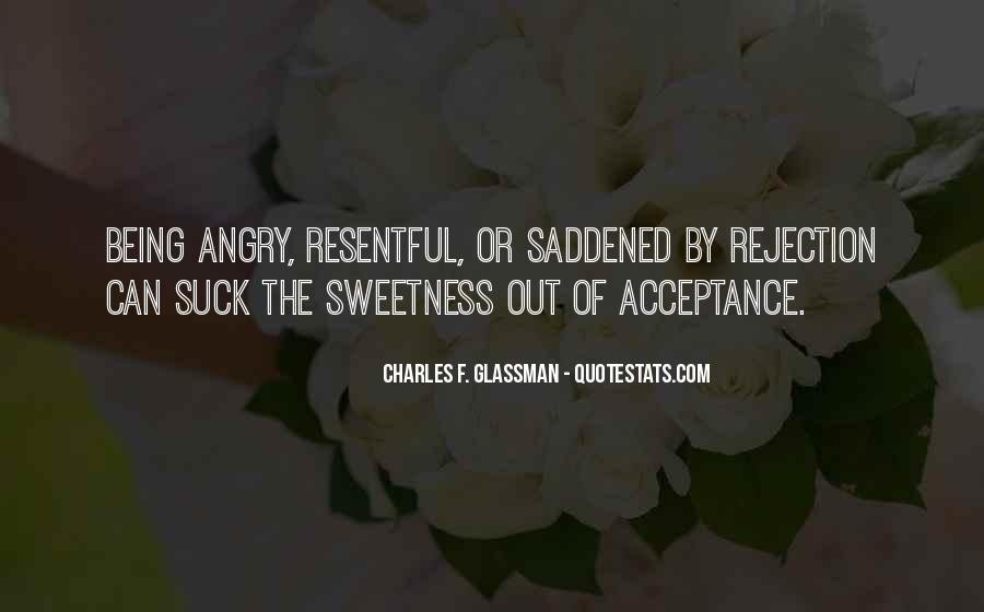 Charles Glassman Quotes #83978