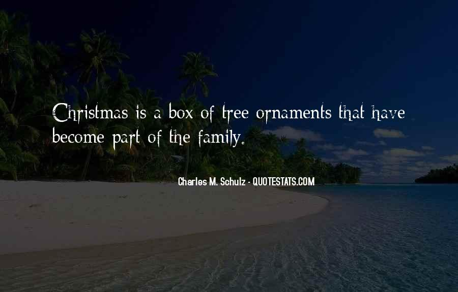 Charles Schulz Christmas Quotes #662840