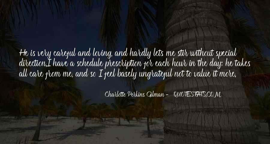 Charlotte Perkins Quotes #1179048
