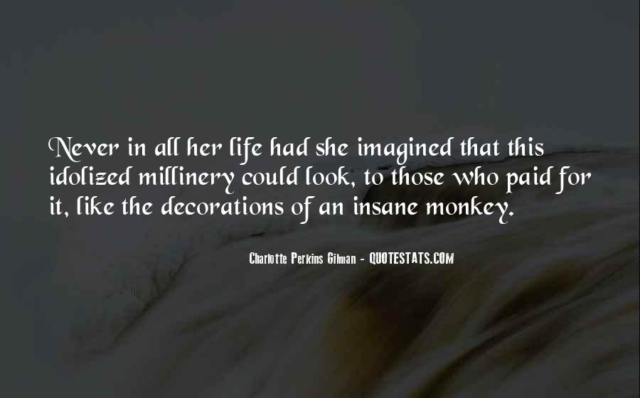 Charlotte Perkins Quotes #136124