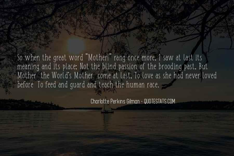 Charlotte Perkins Quotes #176920