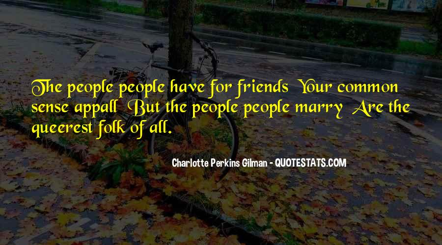 Charlotte Perkins Quotes #187947