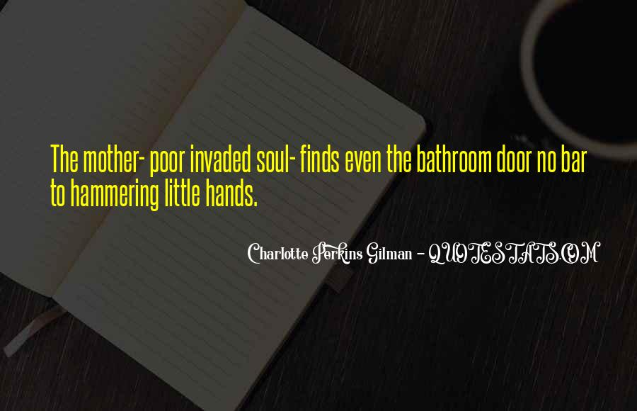 Charlotte Perkins Quotes #202801