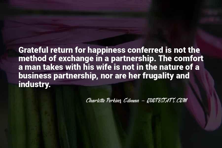 Charlotte Perkins Quotes #207432