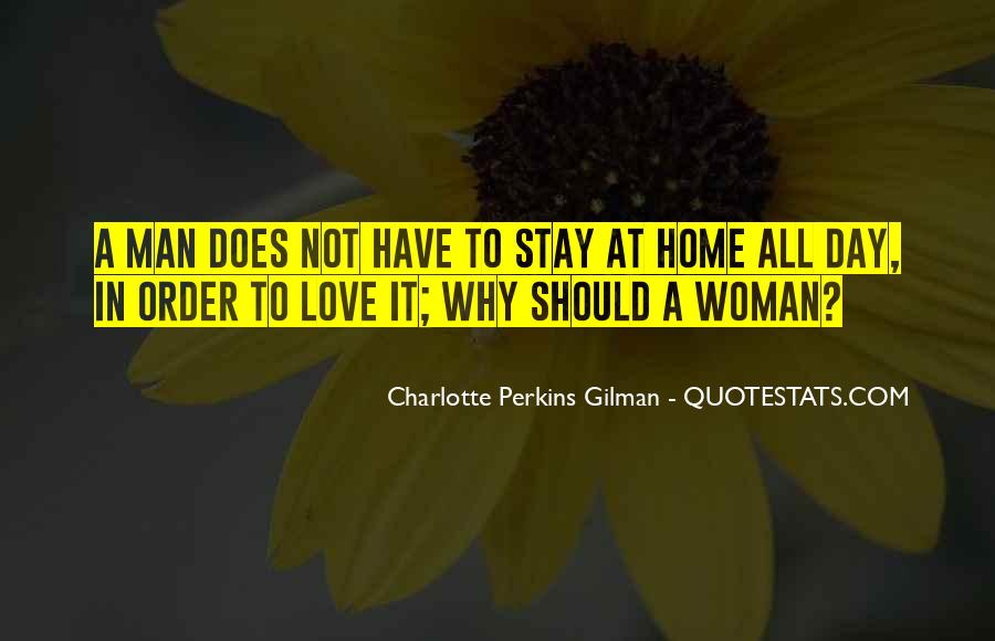 Charlotte Perkins Quotes #223671