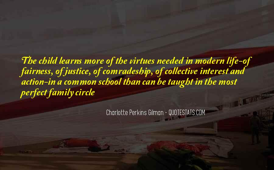 Charlotte Perkins Quotes #351485