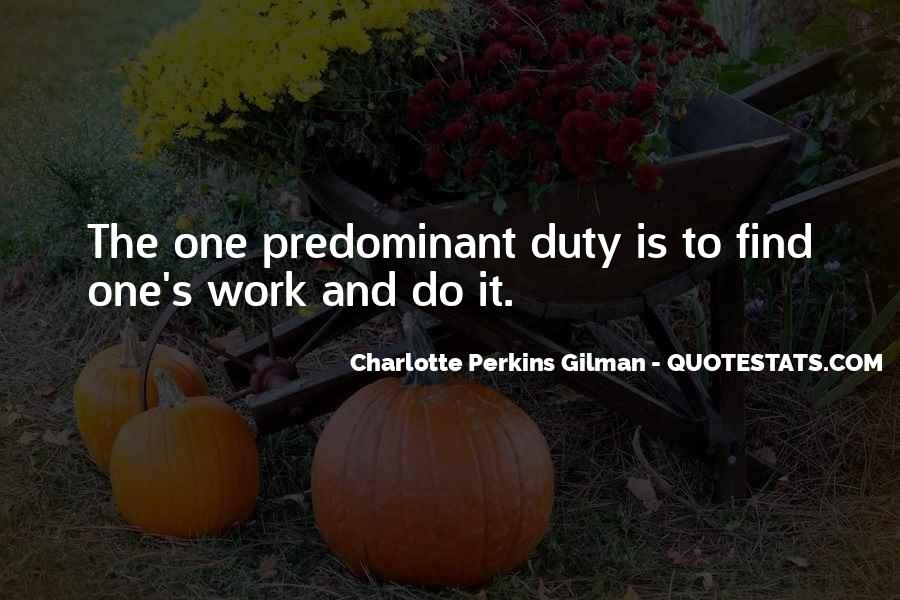 Charlotte Perkins Quotes #404438