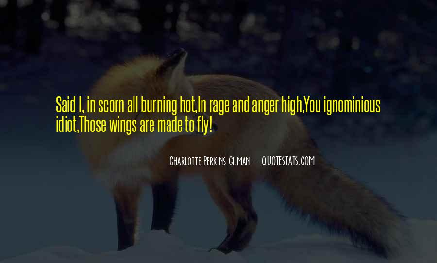 Charlotte Perkins Quotes #558523