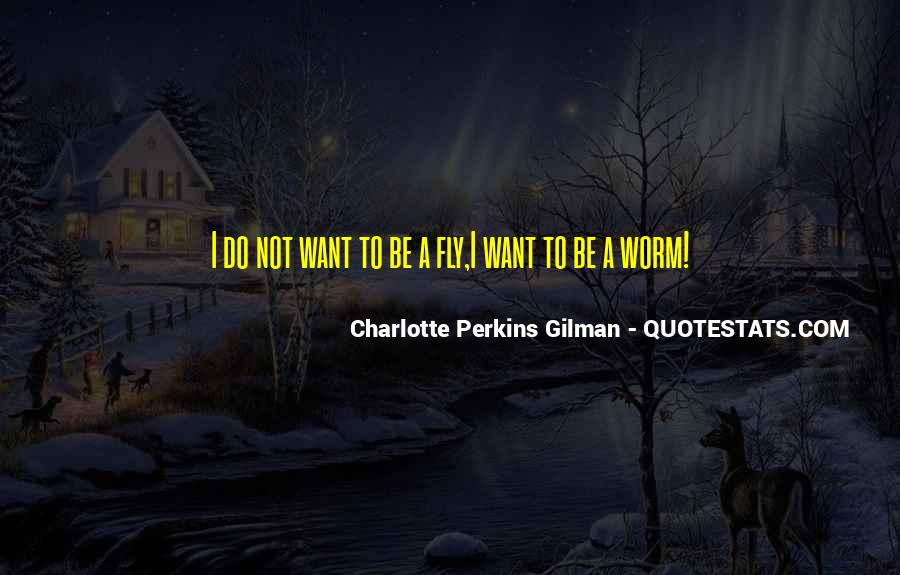 Charlotte Perkins Quotes #701195