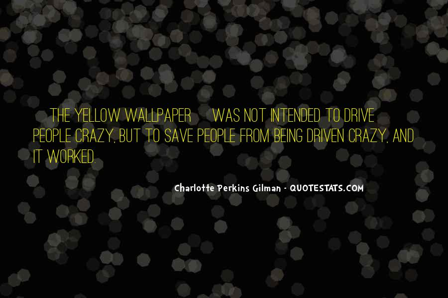 Charlotte Perkins Quotes #734951