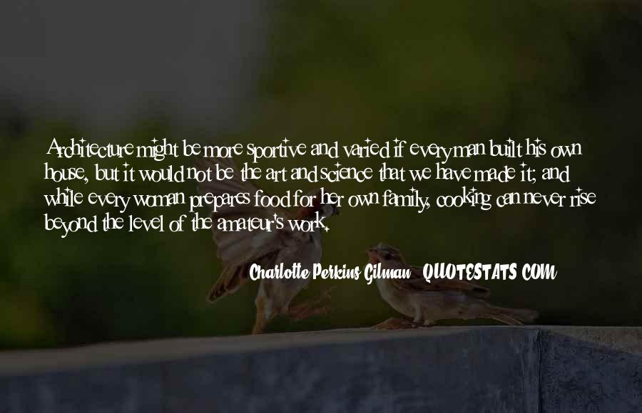 Charlotte Perkins Quotes #748342