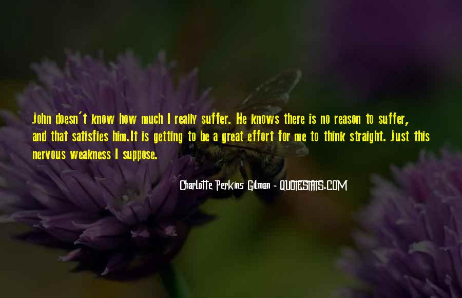 Charlotte Perkins Quotes #814095