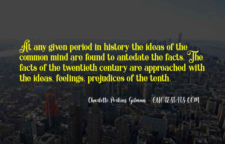 Charlotte Perkins Quotes #913669