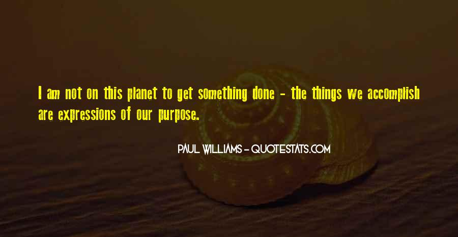 Chasing Big Dreams Quotes #427909