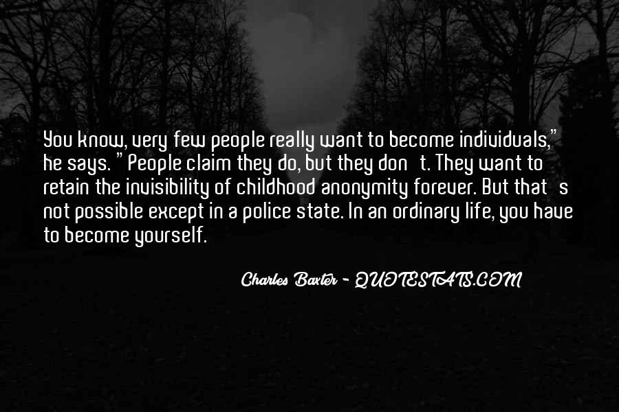 Chasing Unicorns Quotes #1789676