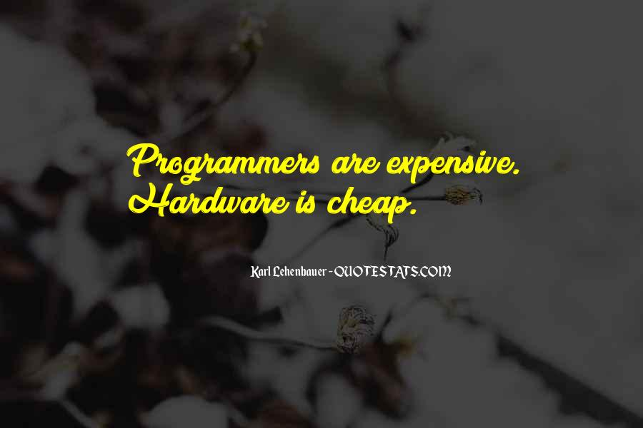 Top 30 Cheap Vs Expensive Quotes Famous Quotes Sayings About