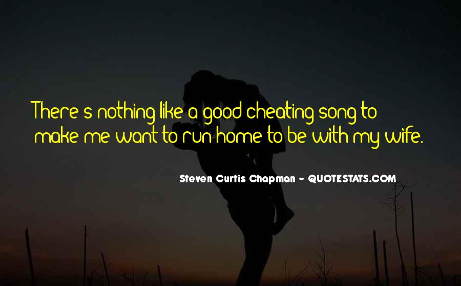Cheating With Quotes #1663617