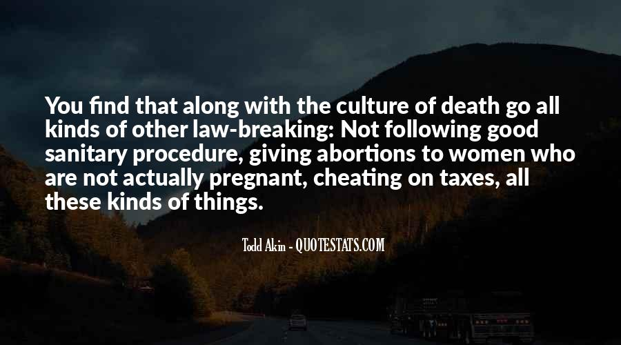 Cheating With Quotes #200292